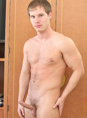 Gay Pornstar Tyler Andrews