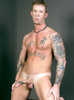 gay star Chris porn